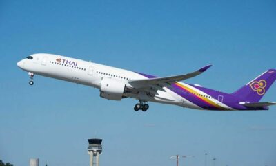 Thai Airways delays take off in 2021 | VIDEO | The Thaiger