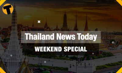 Week in review – the best of Thailand News Today | VIDEO | The Thaiger