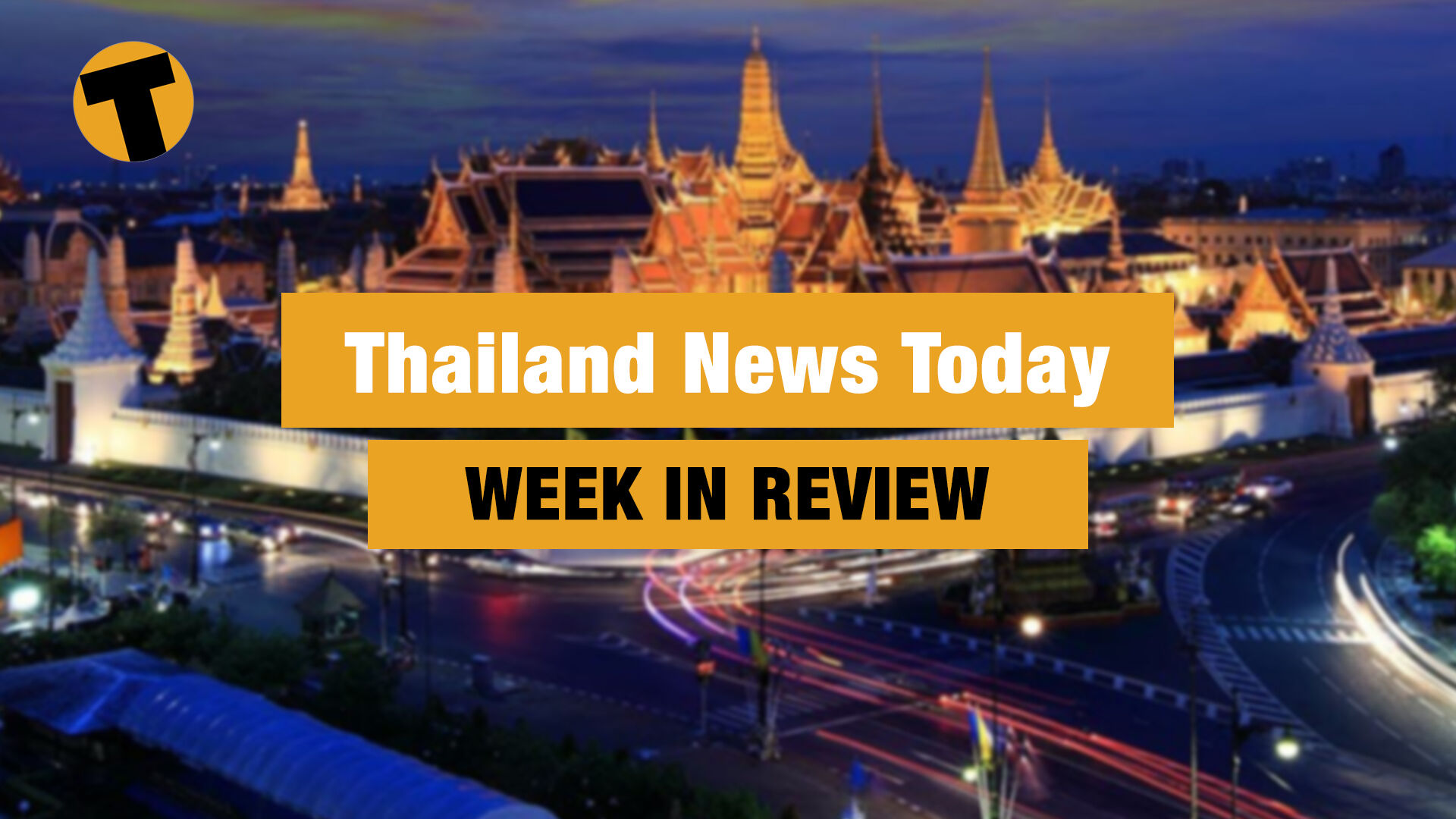 Thailand News Today – Week in review | January 30 | The Thaiger