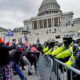 Pro-Trump rioters storm the US Capitol building, stopping the count of Electoral College votes | Thaiger