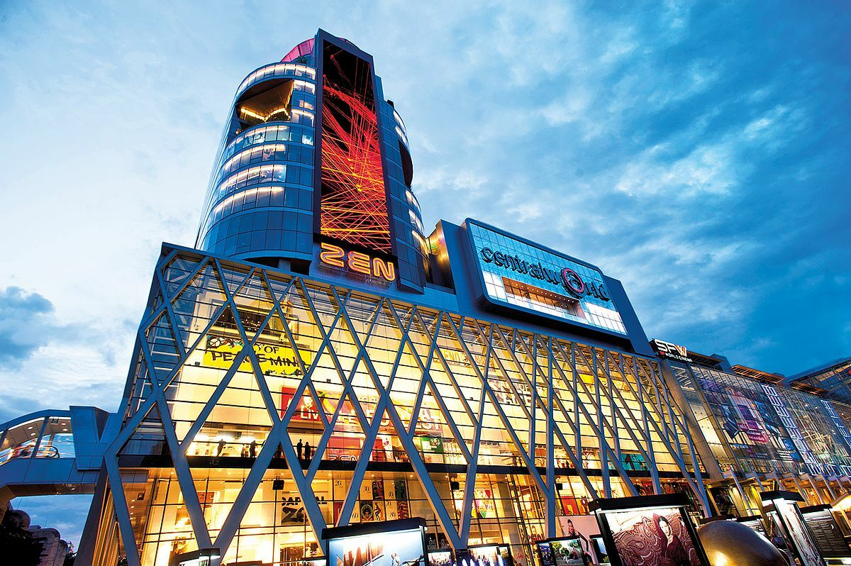 Future of Thai department stores is being redefined | The Thaiger