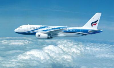 Bangkok Airways to resume 2 domestic flights   The Thaiger