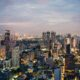 Bangkok condo prices expected to continue to fall this year | The Thaiger