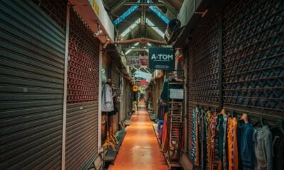Chatuchak market is in worst crisis in 5 decades due to Covid-19, vendors say | The Thaiger