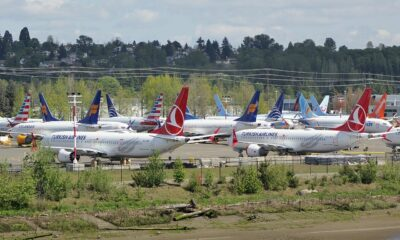 Boeing fined $2.5 billion USD following charges linked to 737 Max crashes | Thaiger