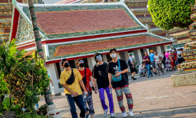 """Yes, we want tourists back… but with quarantine"" – Survey 