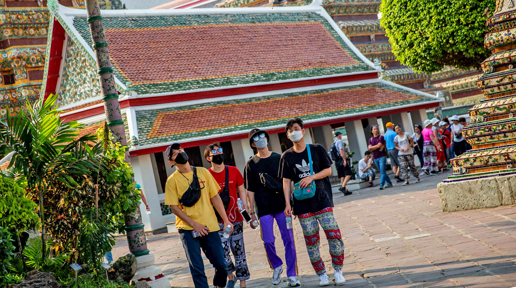 """""""Yes, we want tourists back… but with quarantine"""" – Survey 