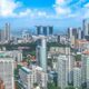 Woman jailed in Singapore for lying to Covid contact tracers | The Thaiger
