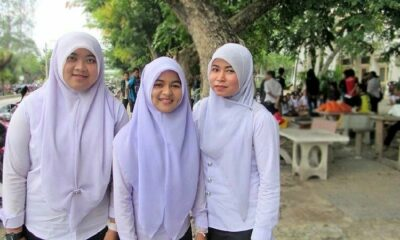 Muslim couples in Yala who show affection could be arrested and forced to marry | The Thaiger