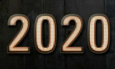 2020's movers, shakers and influences (that weren't Covid) | VIDEO | The Thaiger