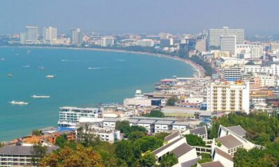 Pattaya tourism remains open without quarantine, for now anyway | Thaiger