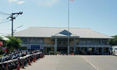 2 shot dead at Phuket Bus Terminal Saturday night   The Thaiger