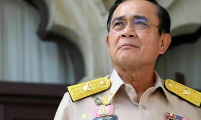 "Thai PM survives no-confidence motion – ""no surprise"" 