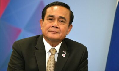 PM Prayut Chan-o-cha offers to be first up for Covid-19 vaccine | Thaiger