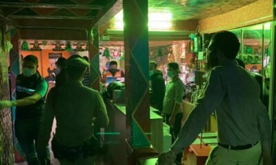 Police raid Bangkok restaurant, more than 80 people face charges for violating Emergency Decree   The Thaiger