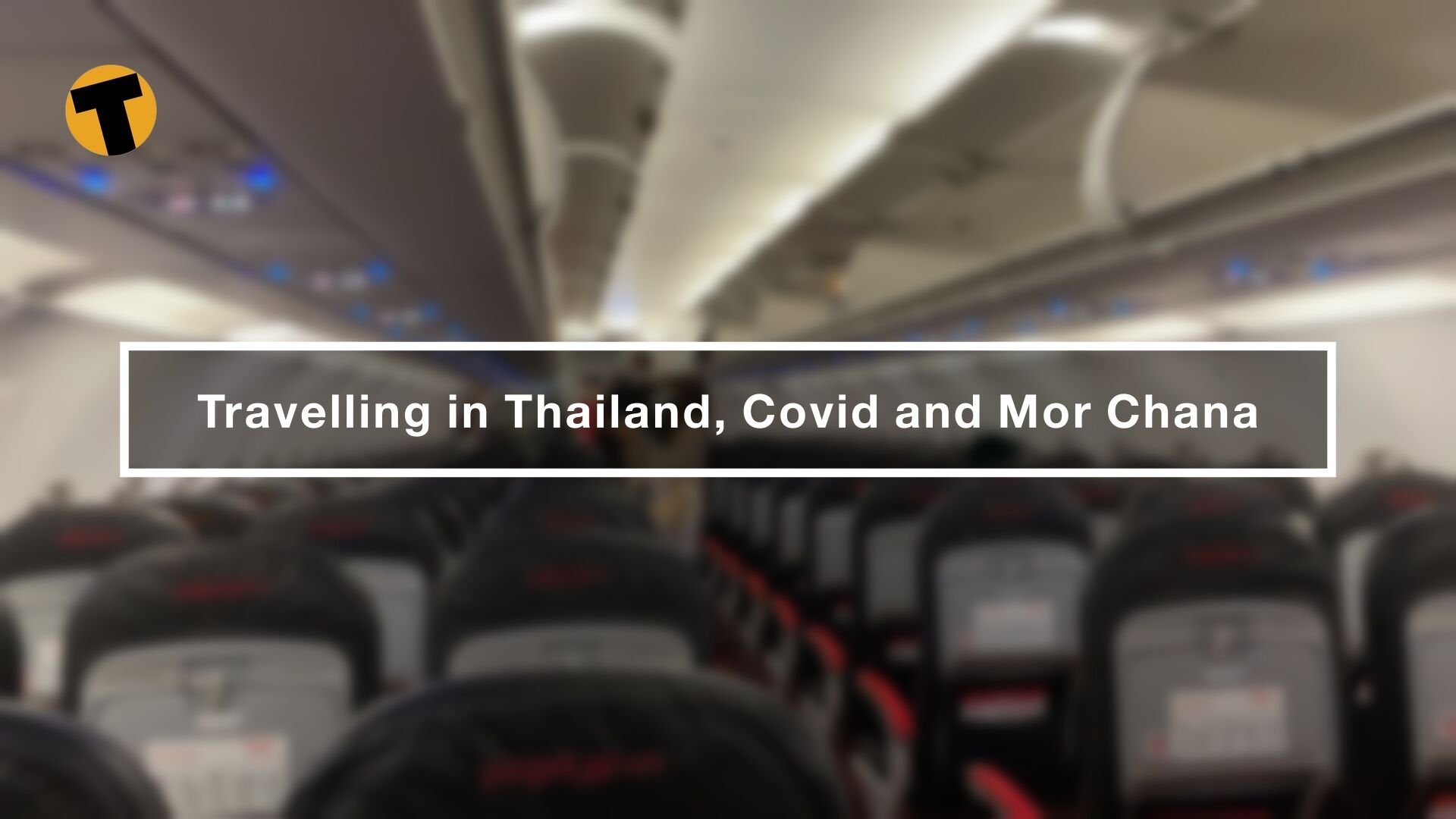 Travelling in Thailand, Covid and Mor Chana | VIDEO | The Thaiger