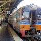 State Railway of Thailand furloughs 57 locals trains from Tuesday | The Thaiger