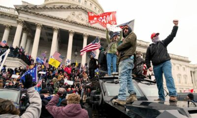 Companies pull out from Trump brand after storming of Capitol incident | The Thaiger