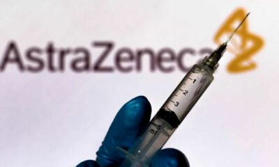 """AstraZeneca says reports of vaccine's low efficacy among elderly is """"completely incorrect"""" 