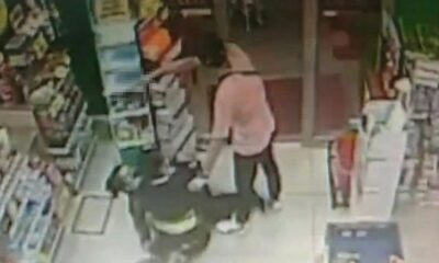 Courteous thief apologises to Bangkok convenience store: Sorry I've a kid | The Thaiger