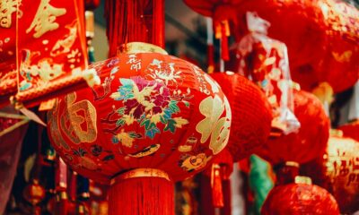 Chinese New Year – The Year of the Ox – Thailand 2021 | VIDEO | The Thaiger
