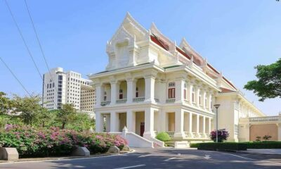 Chulalongkorn University in lockdown following discovery of Covid cluster | Thaiger