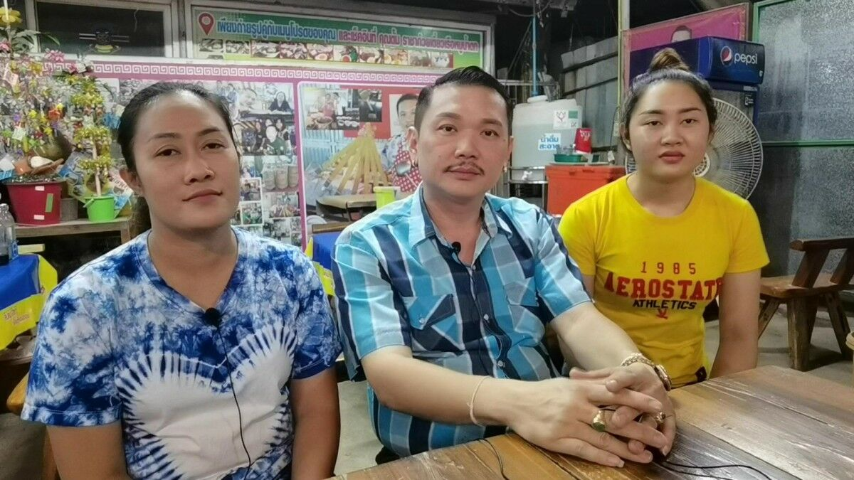Polygamy is not under Thai law, but the lifestyle is still practiced | The Thaiger