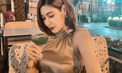 "Woman talks about the life of a Thai ""pretty"" after model's death 