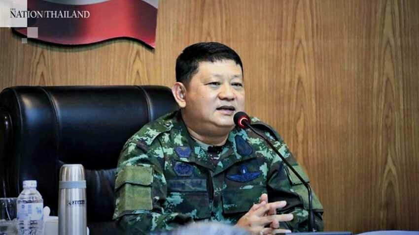Thai Army boss plays down risk of migrant influx following military coup in Myanmar   The Thaiger