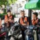 Motorbike taxi attacked tourist in Pattaya because he was annoyed | The Thaiger