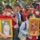 3 arrests in Bangkok as activists gather at Burmese Embassy to protest military coup | The Thaiger