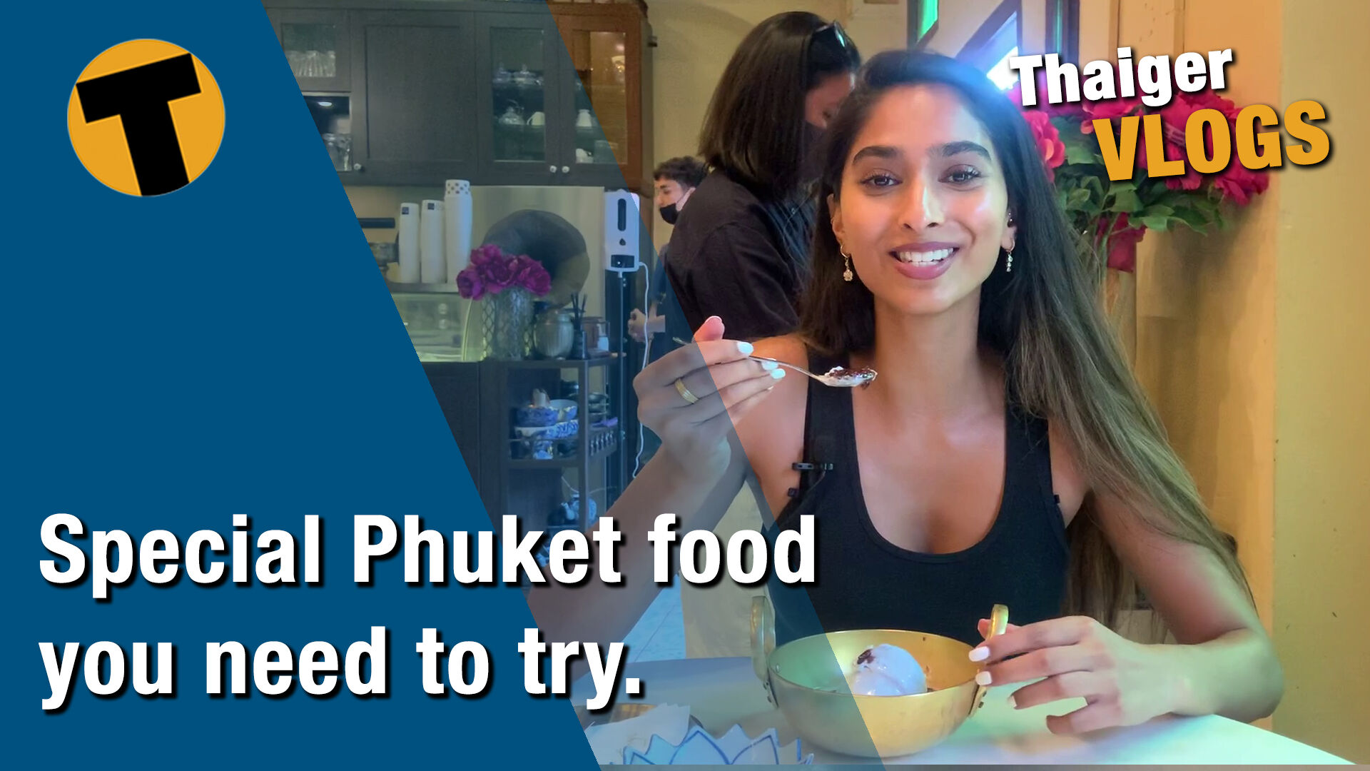 Phuket Thai food treats you need to try | VIDEO | The Thaiger