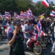 Behind bars: government ministers among 29 jailed for Yingluck protests | The Thaiger