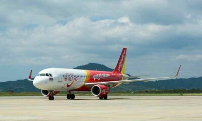 Domestic air passenger numbers double those of January | Thaiger