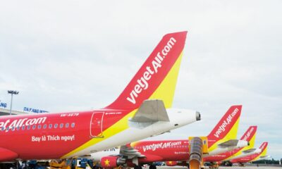 Thai Vietjet resumes Phuket-Chiang Rai flights, launches promotion on air fare | Thaiger