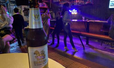 Bangkok bars are back open, restaurants serving booze again | The Thaiger