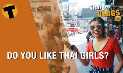 Why do foreign men like Thai women? A Thaiger vlogger wants to know | The Thaiger