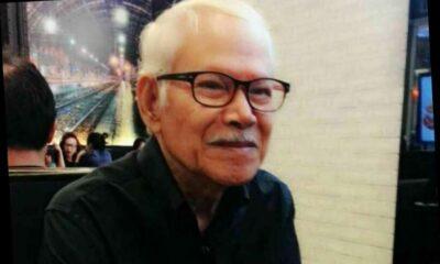 LA artist behind portrait of murdered Thai man condemns surge in racist violence | Thaiger