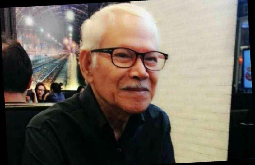 LA artist behind portrait of murdered Thai man condemns surge in racist violence | The Thaiger