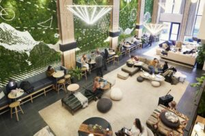 Top 5 co-working spaces in Bangkok for 2021 | Thaiger