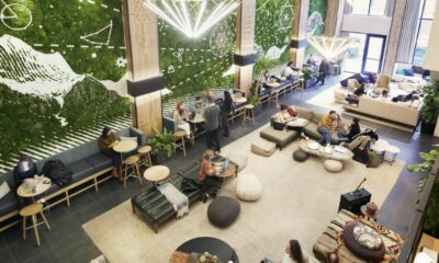 Top 5 co-working spaces in Bangkok for 2021   Thaiger