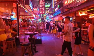 Bangkok bars and nightclubs may soon reopen, CCSA announcement expected today | Thaiger