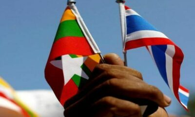 Thai investors in Myanmar concerned with future business following the military coup   Thaiger