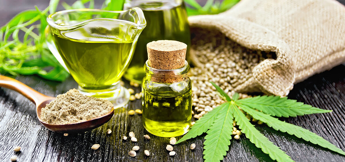 Legalisation of hemp cultivation is expected to boost stocks | The Thaiger