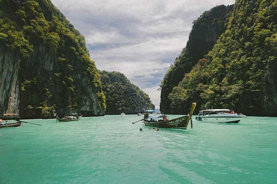 Surveys show Thailand still one of the top holiday choices post-pandemic | Thaiger