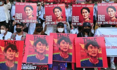 US government urges Myanmar military to stop violence and step down | Thaiger