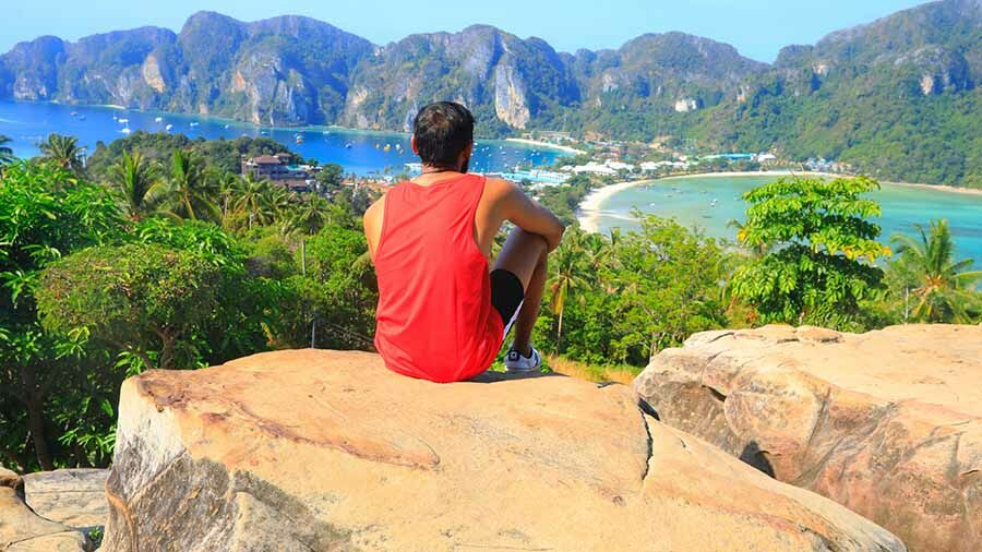 Tourism officials call for vaccine passport strategy to re-open tourism in Q4 | The Thaiger