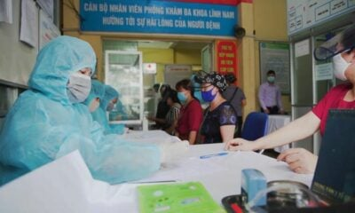 Outbreak in Vietnam linked to the more contagious UK variant of Covid-19 | The Thaiger
