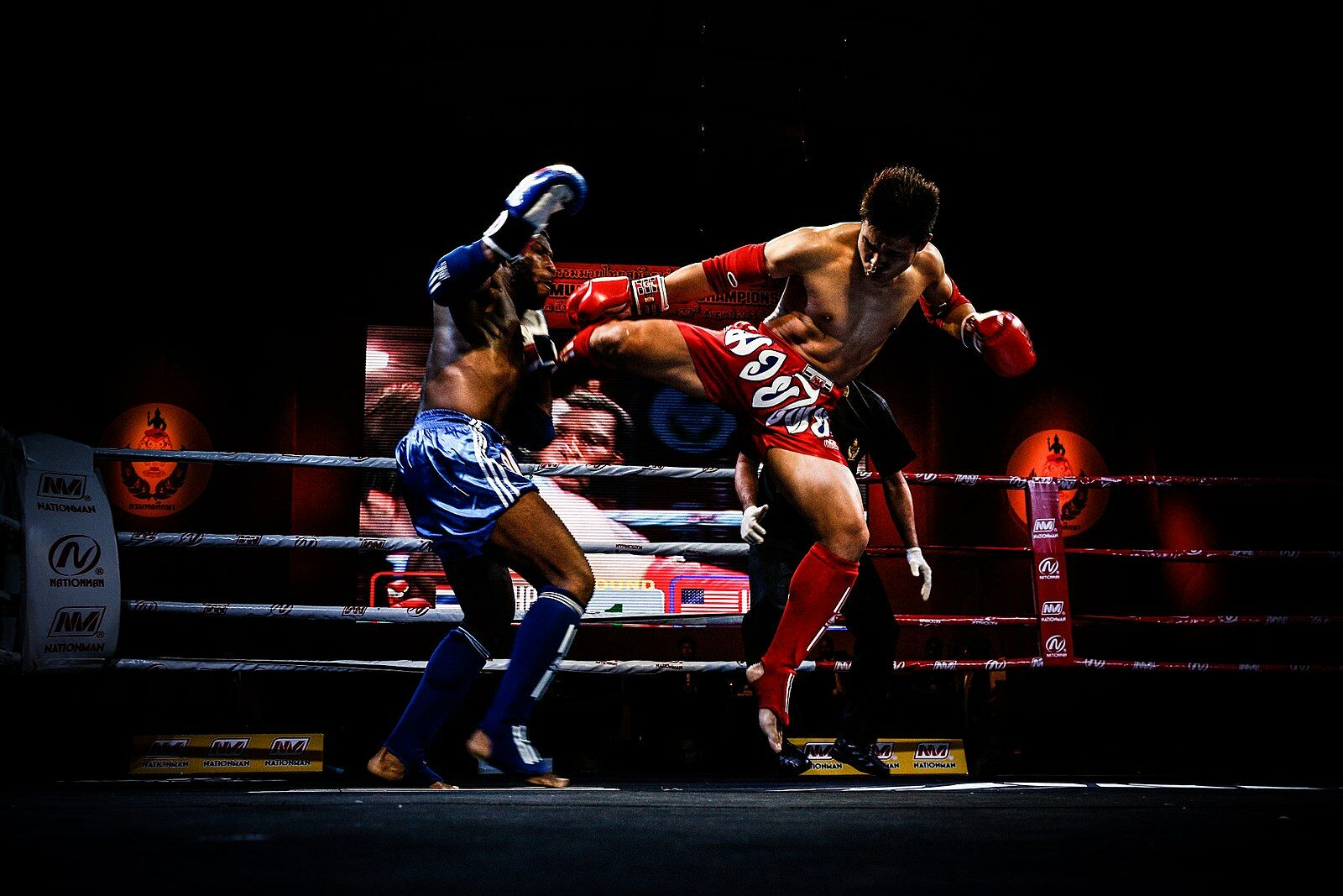 All about Muay Thai, Thailand's national sport | Thaiger