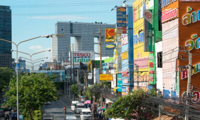 Motorists told to avoid certain areas in Bangkok as protests planned for today | Thaiger